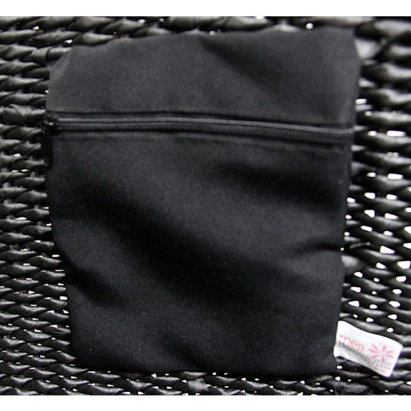 Black Pocket Inside