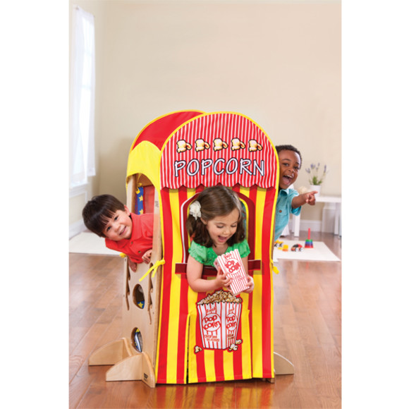 Learning Tower with Playhouse Kit