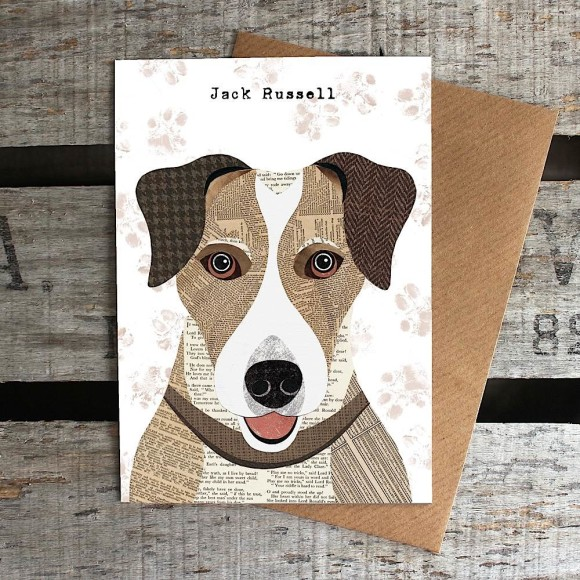 30. Jack Russell