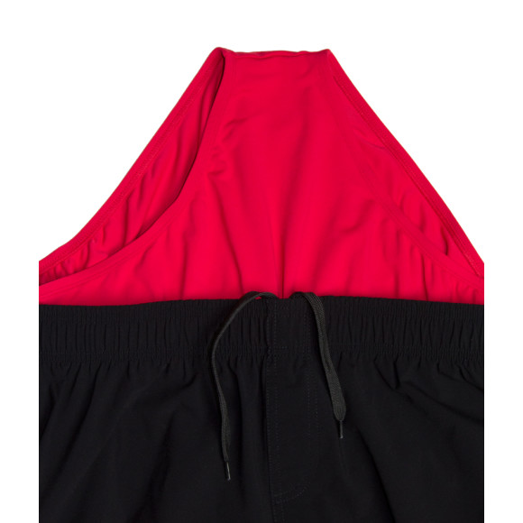 The Black Performance Shorts - Supplex inner pant