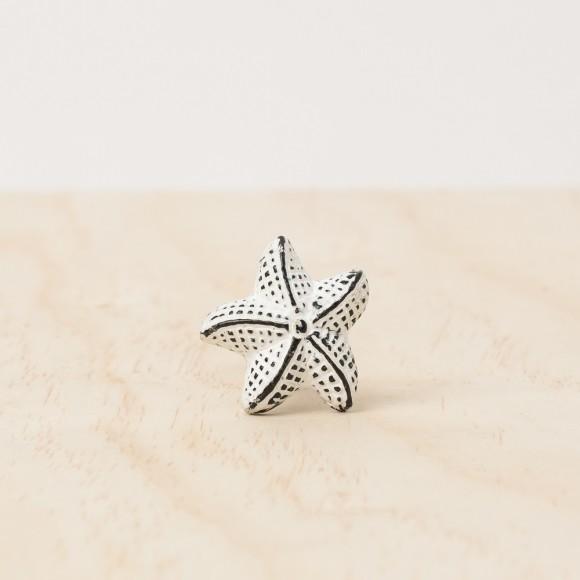 Starfish Knob