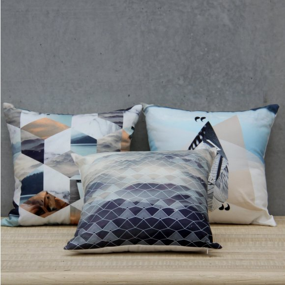 Cushion bundle