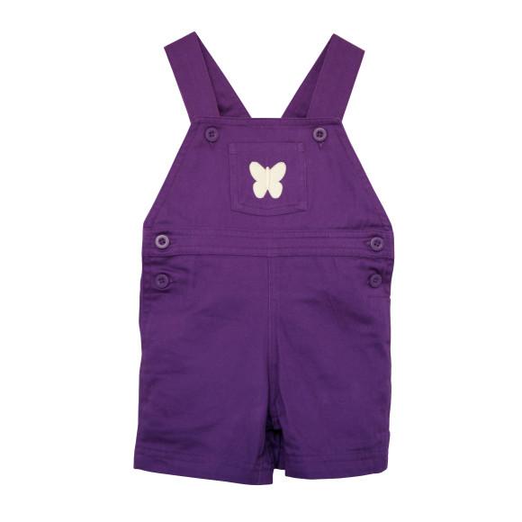 Purple Butterfly