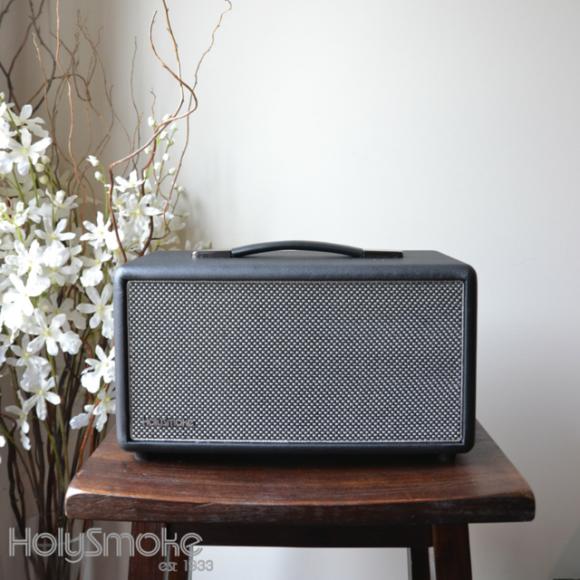 HolySmoke Birdwood BT Speaker - Black
