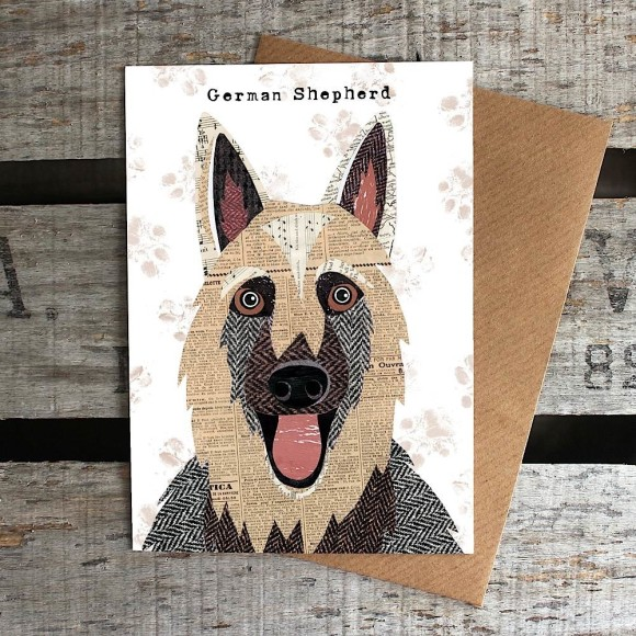 23. German Shepherd