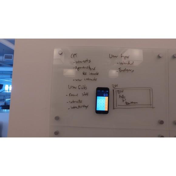 iPhone Anti-Gravity Case