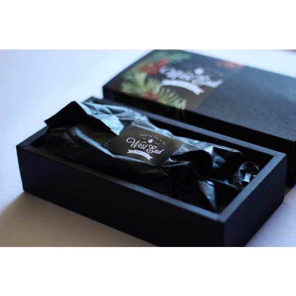 Limited Edition Sample Tea and Infuser Gift Box
