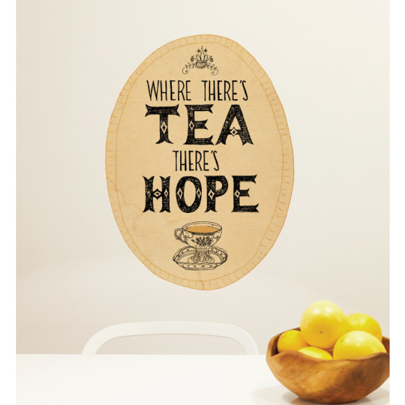 Tea Hope by Sweet William
