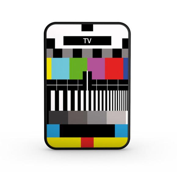Smartoools MC10 10000 Portable Charger - TV