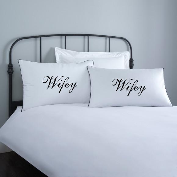 Wifey & Wifey
