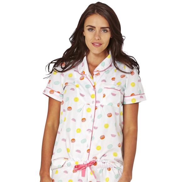 Women's Pyjama Shirt
