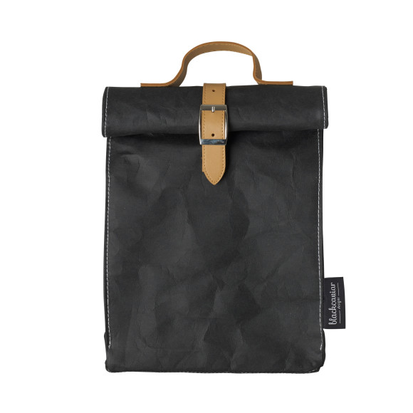 Luncgbag black
