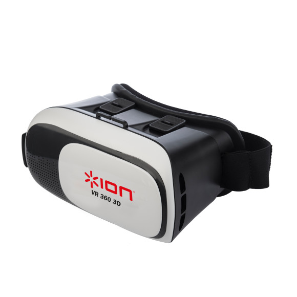ION Audio VR360 - VR Headset