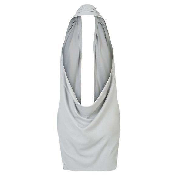 UPF50+ Vest - Grey