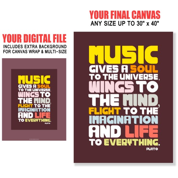 Your digital file