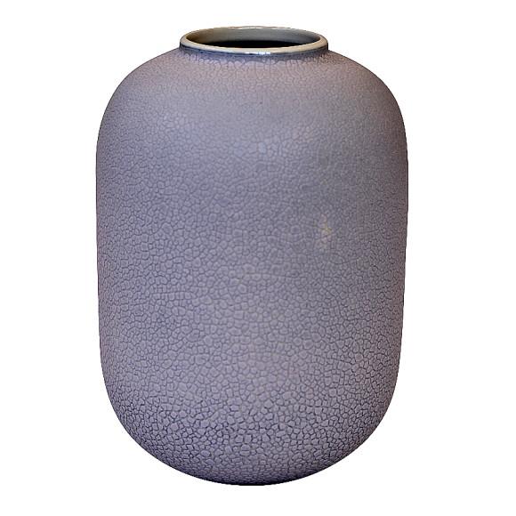 Eggshell Vase - Lavender