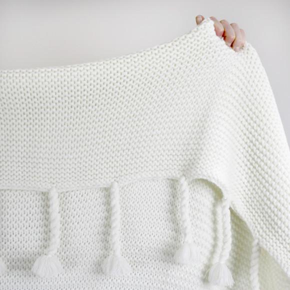 Super soft knit
