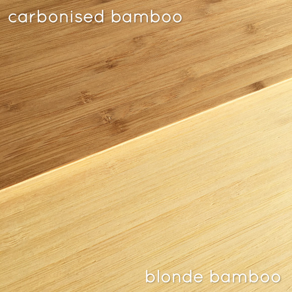 Bamboo colours