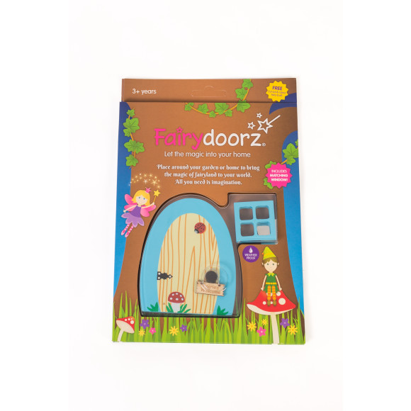Bluebell Garden & Home Fairydoor