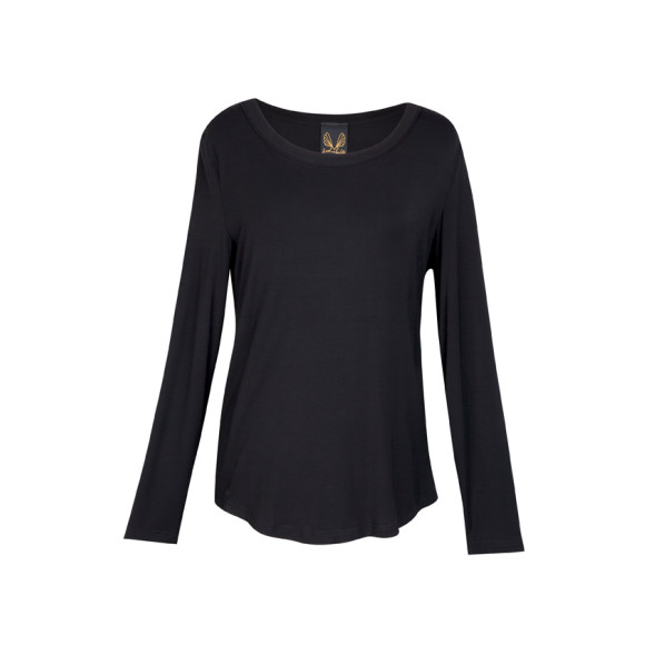 Samantha Top Black