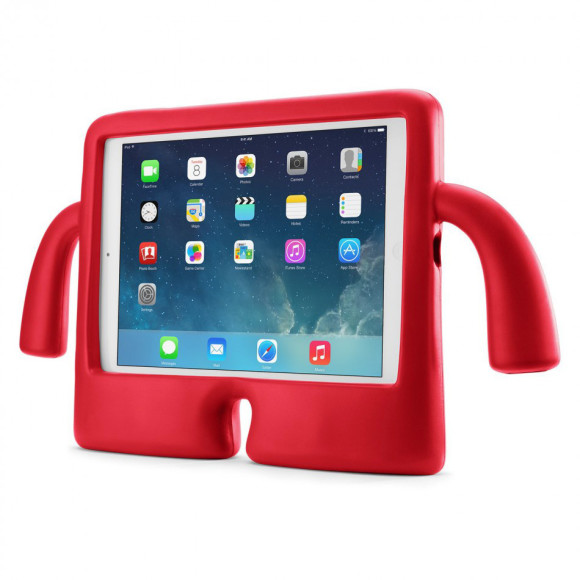 Uncommon JR - IPad Air/Pro 9.7 Case