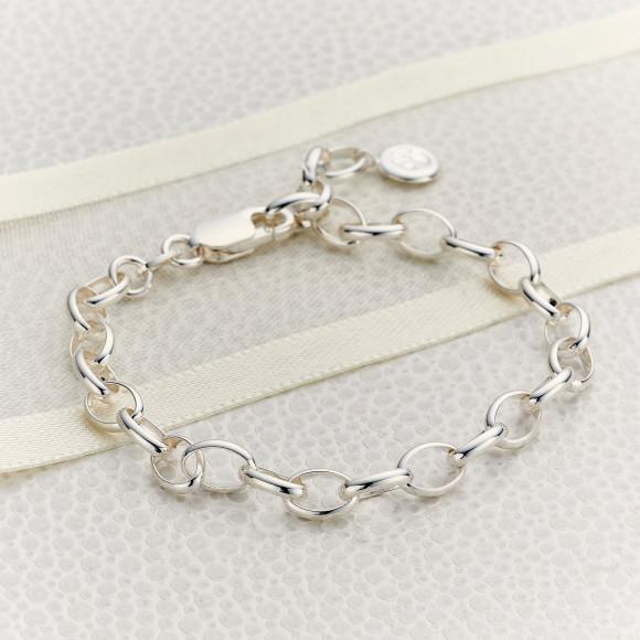 Starter Charm Bracelet.