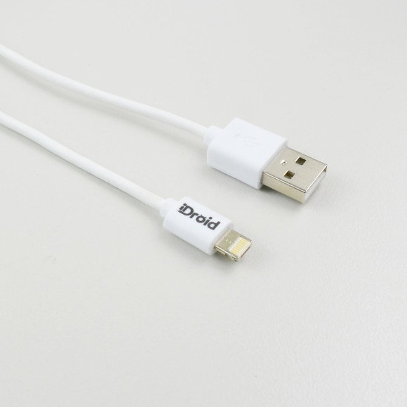 IDroid Universal Charge & Sync Cable