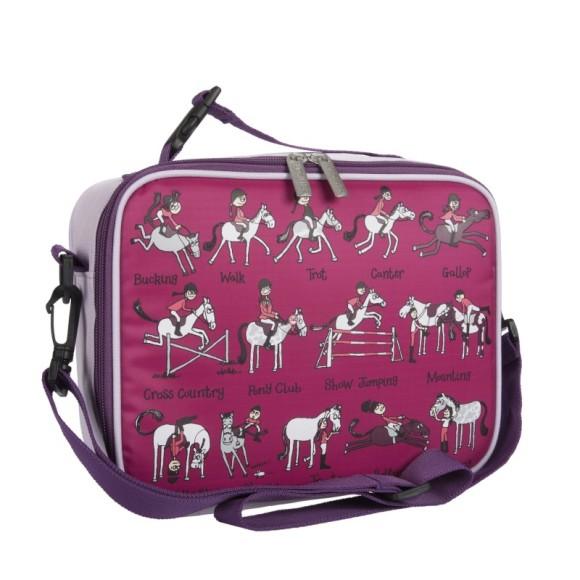 Tyrrell Katz Horse Lunch Bag