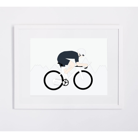 Rider - boy