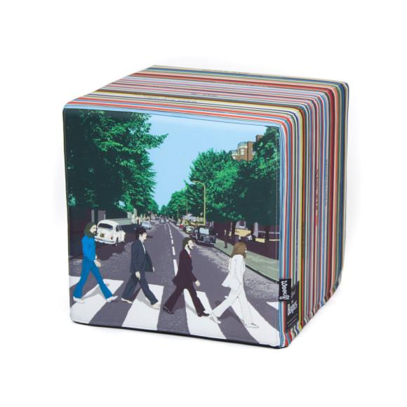 Woouf Ottoman - Abbey Road