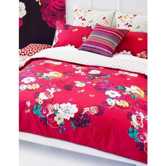 Rosette Bed Set