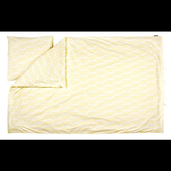 Danish baby bed linen