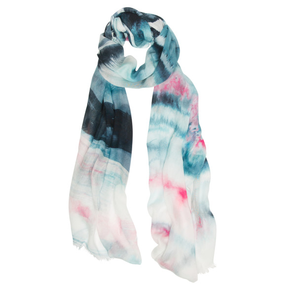 Sundown Scarf