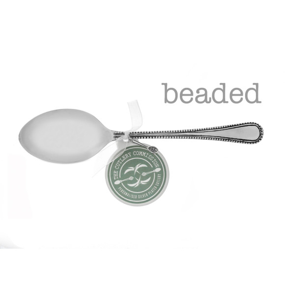 Featured:  Beaded Handle