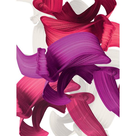 Adrian Quilt - Printed Design