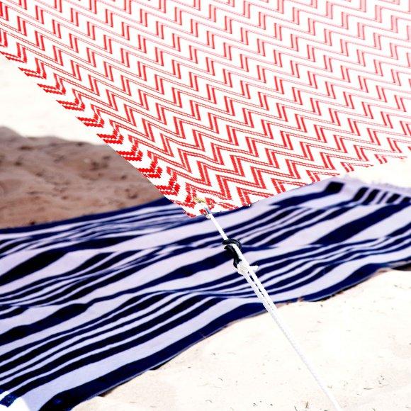 Bondi Beach Tent