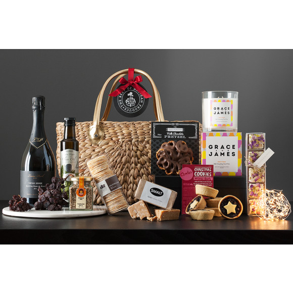 Christmas Entertainer Hamper