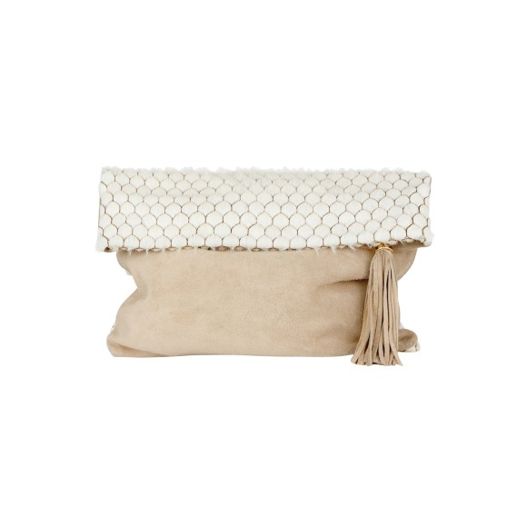 Rochas Zeus Clutch Cream