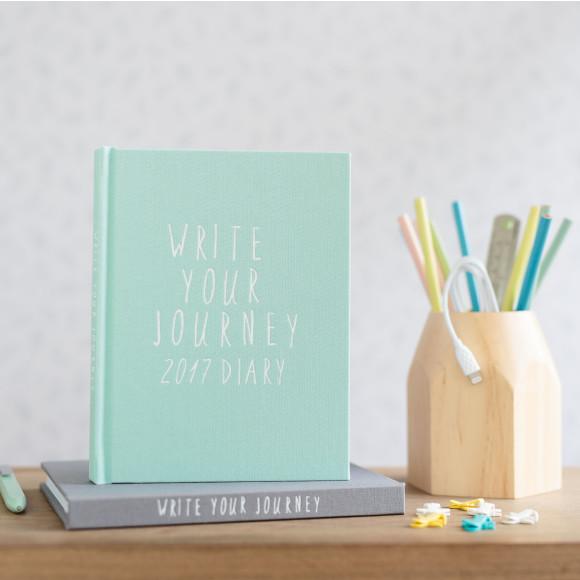 Mint Diary