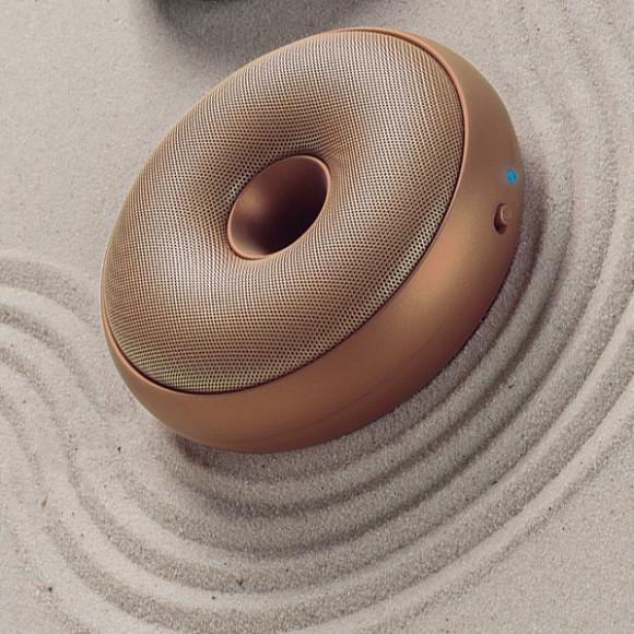 Bluetooth speaker Lexon Hoop