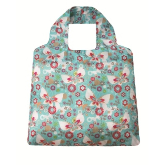 Flutterby tote