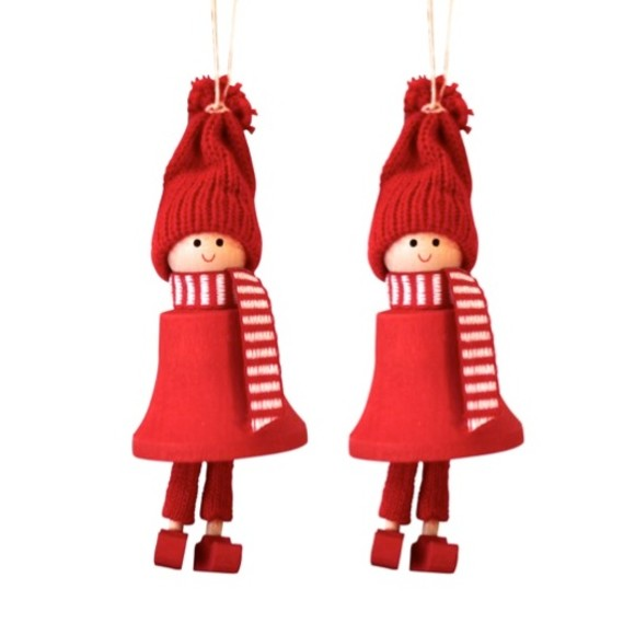 Santa Fride Red