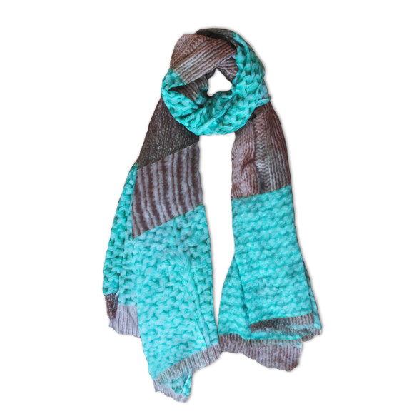 Scarf - Purl