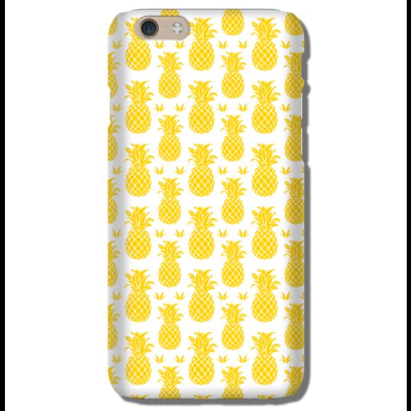iPhone 6 Pineapple