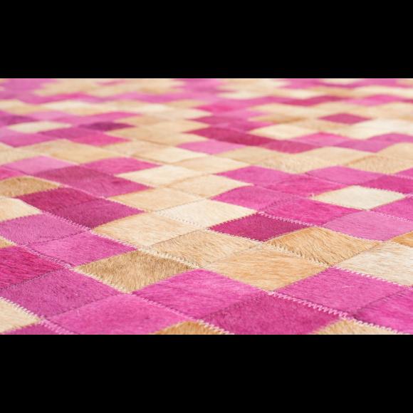 Azteca Cushion Pink