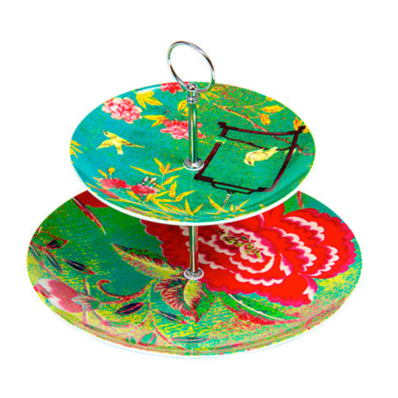 ACD cake stand