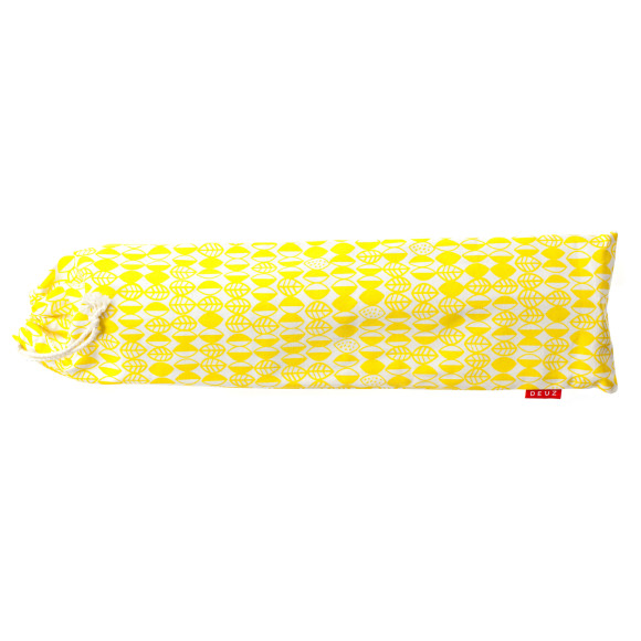 Yellow Storage Bag