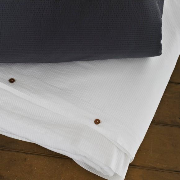 Seersucker Quilt