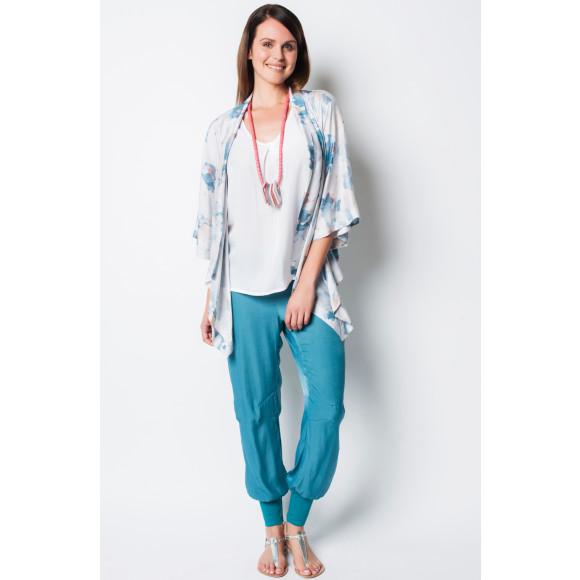 Styled w Ume Kimono