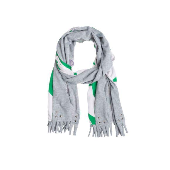 Shamrockstar scarf